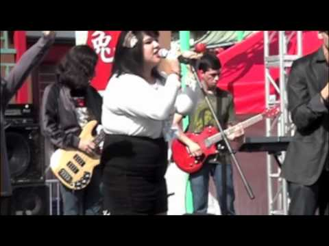 2011 Chinese New Year Festival: B-Track Rock Collective--Wake Up