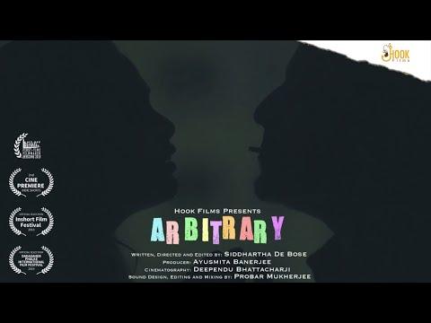 Arbitrary | Gibberish Short Film | Siddhartha De Bose | Hook Films