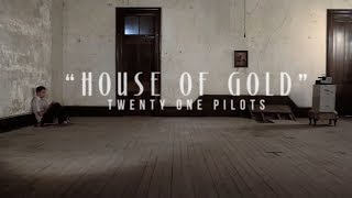 twenty one pilots: House of Gold [Music Video]