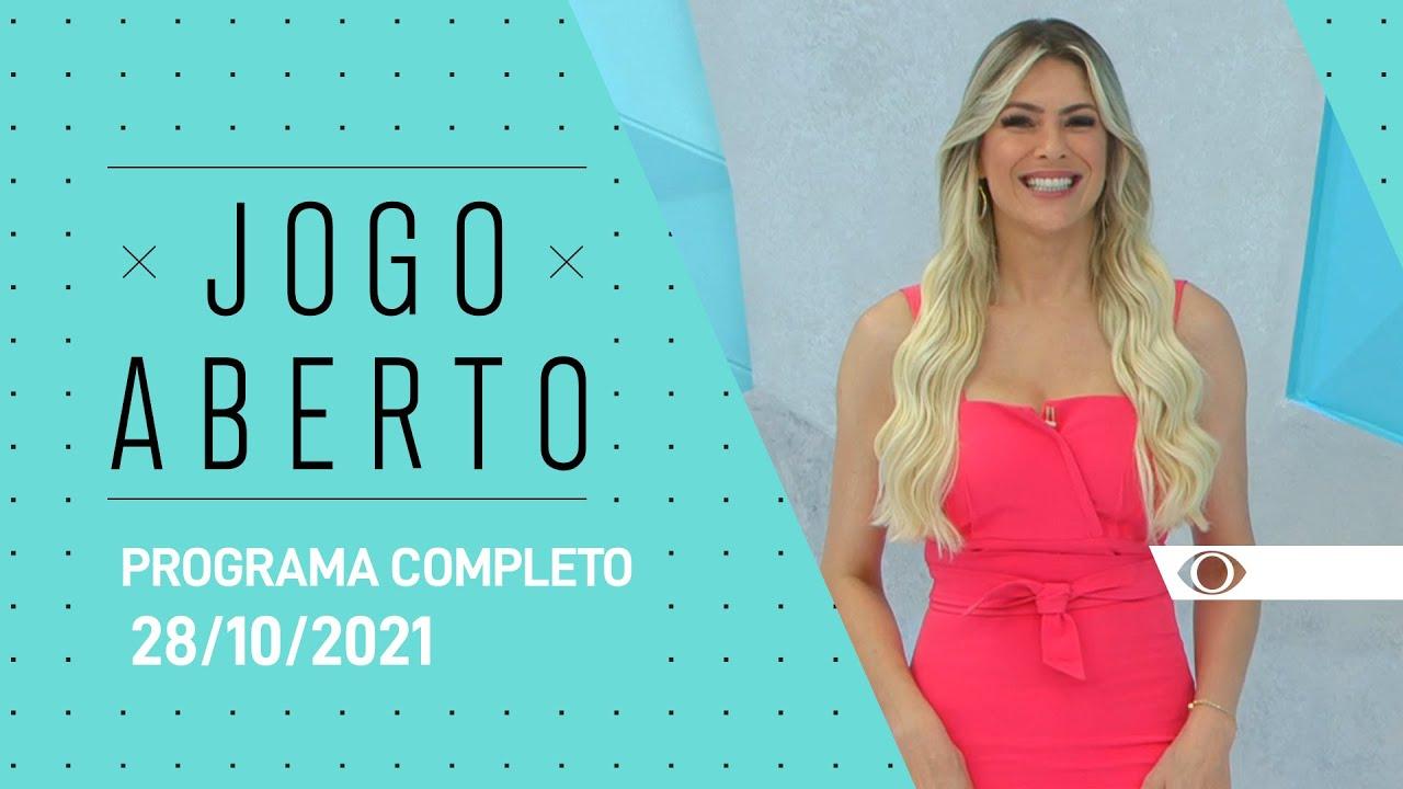 Download PROGRAMA COMPLETO - 28/10/2021 - JOGO ABERTO