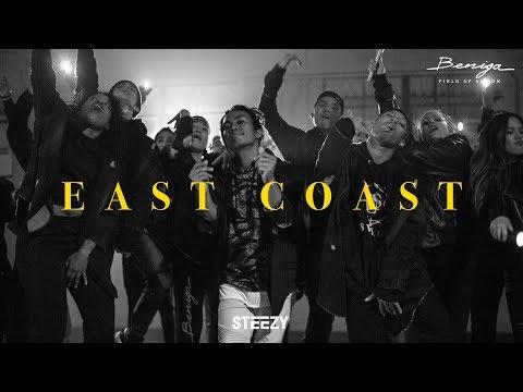Lyle Beniga Choreography | East Coast REMIX - A$AP Ferg Dance | Field of Vision | STEEZY.CO (Adv)