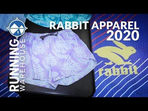 New Rabbit Running Apparel 2020 | Best Running Singlets, Shorts, Shirts
