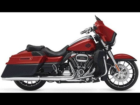 2018 Harley-Davidson CVO Street Glide Review | First Ride | Latest Automotive Production