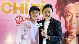 Chí Tài hé lộ loạt SAO KHỦNG trong liveshow mới: Hoài Linh, Trấn Thành, Trường Giang, Thu Trang, ...