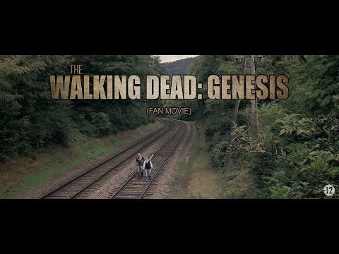 The Walking Dead  Genesis  Movie