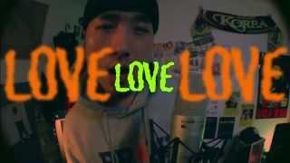 Gambar cover #LOVE - Jayho