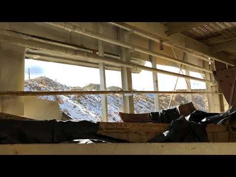 Exploring The Abandoned Snowstorm Dredge Near Fairplay, Colorado 3/2018