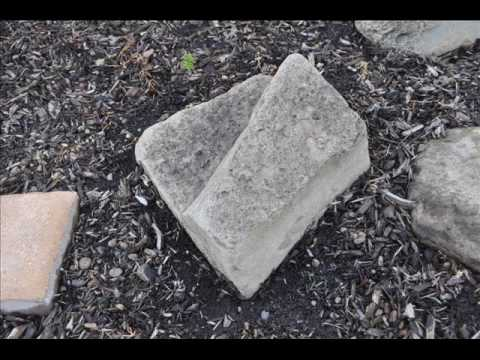Small Garden Rocks And Landscaping Stones For Sale