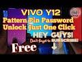 - VIVO Y12 Pattern Unlock With Miracle 2.82 Crack