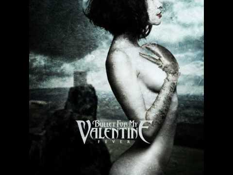 Bullet For My Valentine - Pleasure And Pain Lyrics