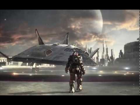 Space Next 3D [Trailer]
