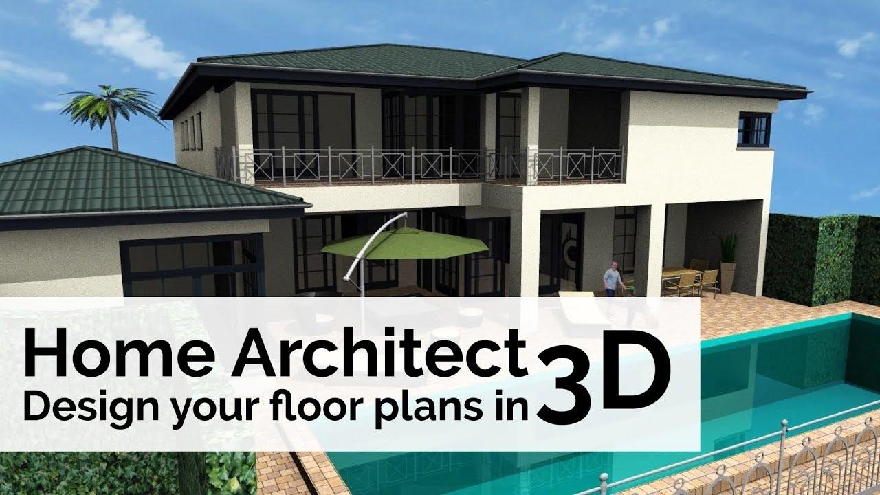 Design Your Floor Plans In