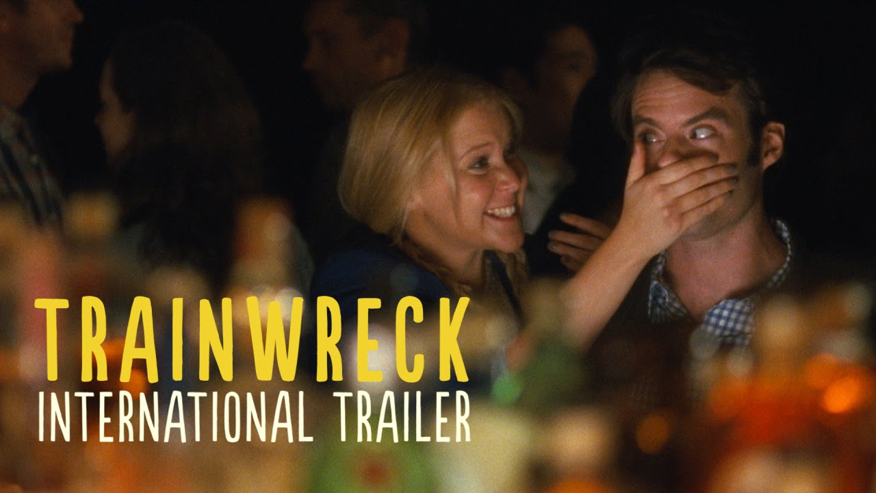 Trainwreck - Official International Trailer (Universal Pictures)