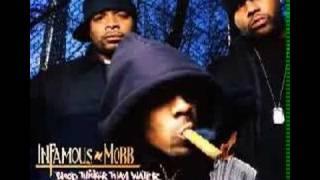 Infamous Mobb - War + Bonus Track