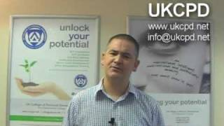NLP Presuppositions: The Map Is Not The Territory (Tony Nutley at www.ukcpd.net)