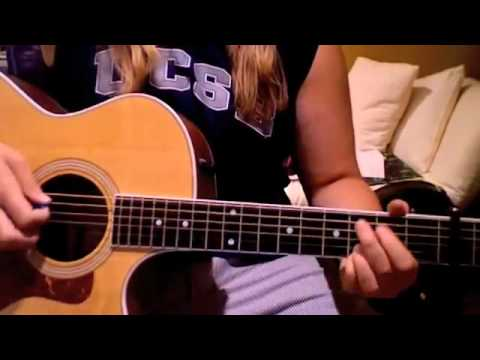 Knock You Down Kanye West Cover On Guitar Youtube