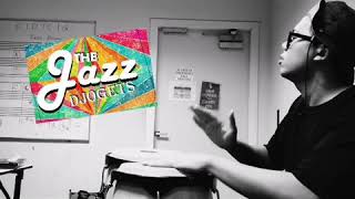 The Jazz Djogets Rehearsal