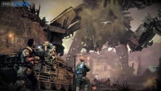Видео-Обзор Killzone 3 (RUS)