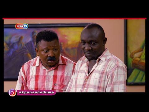 Download Akpan and Oduma 'DNA WAHALA'