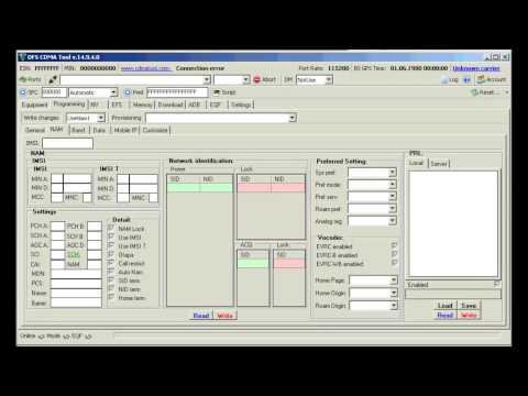 dfs cdma tool v1403260 evolution unlimited cracked