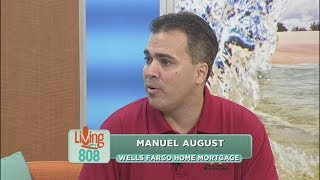 Living808 - Wells Fargo Home Buying Tips and 8th CineMeeting