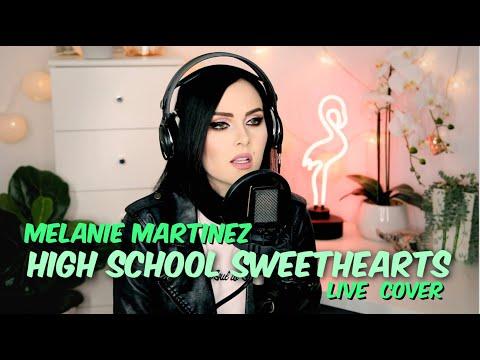 Melanie Martinez - High School Sweethearts (Sup I'm Bianca Cover)