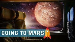 Can We Go to Mars?  (Astronomy)   Mission to Mars
