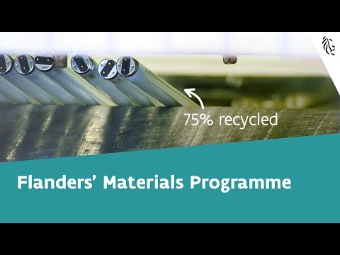 Flanders' Materials Programme - The movie!