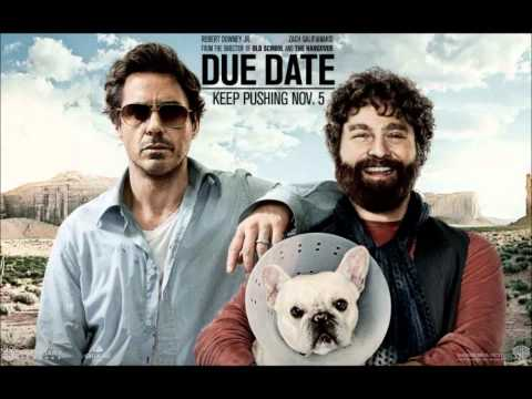 Due Date Soundtrack   Ice Cube Check  Yo Self