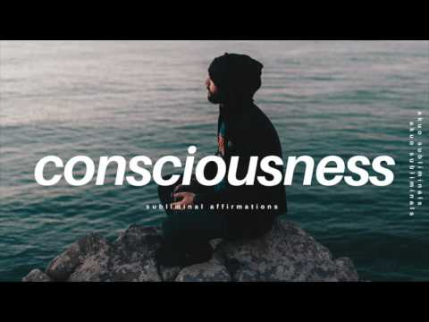 How to Expand Your Consciousness & Intuition Fast Subliminal