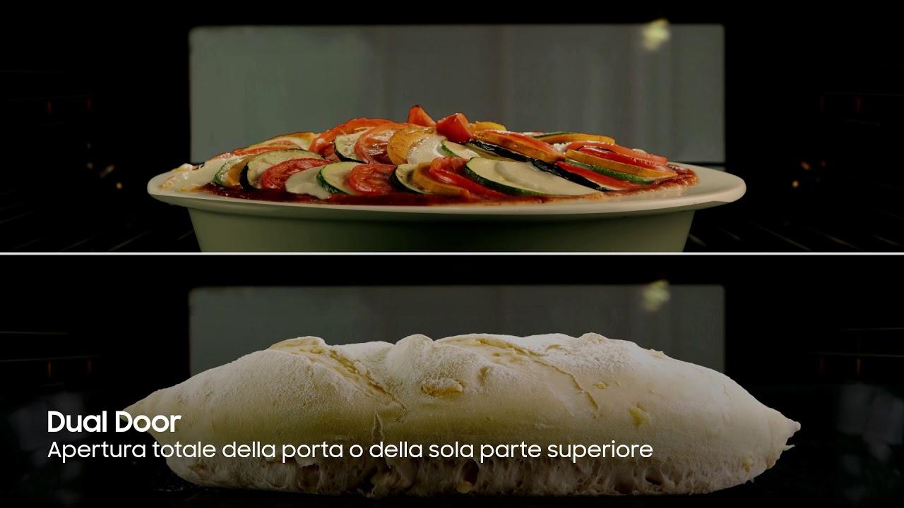 Commesso Virtuale – Dual Cook Flex™