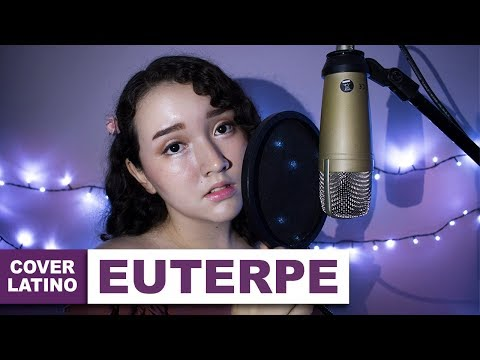 Guilty Crown OST - Euterpe (Cover latino)