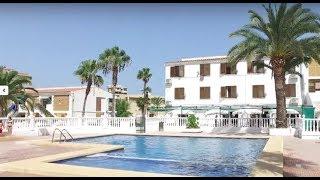 Готовый бизнес в Испании в Аликанте. Купить недорого отель в курортном городе Сан-Хуан можно у нас!