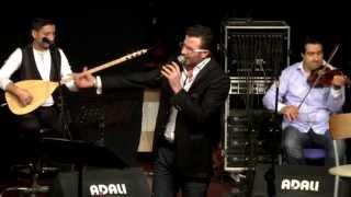 Bedirhan Gökçe İle Şiirlerle Türküler Konseri
