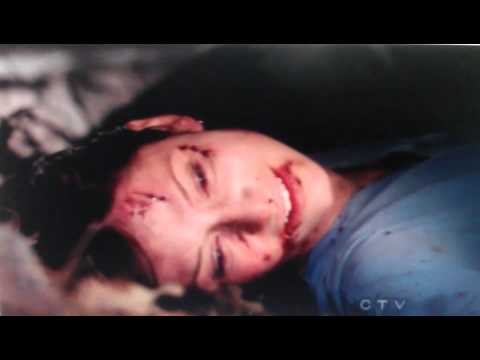 Lexie dies on the season finale of Greys Anatomy 8x24 ...