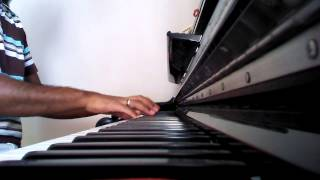 ER Opening Theme - Piano