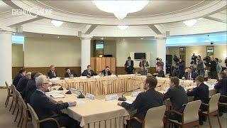 Российская экономика: уроки кризиса и приоритеты развития
