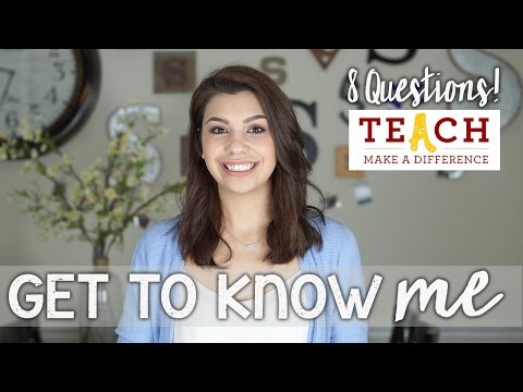 Teacher Interview with The Lettered Classroom