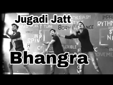 Jugaadi Jatt  D4U Dance Academy Trending   Bhangra   AMRITSAR  PUNJAB