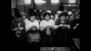 Вторая Мировая война - Блокада Ленинграда