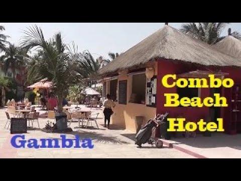 Combo Beach Hotel Kotu Gambia