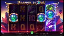 Dragon Stone Bonus Feature (iSoftBet)