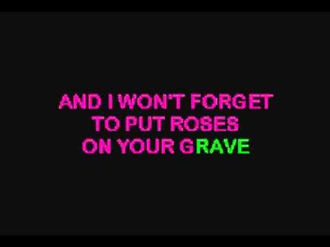 DEAD FLOWERS   ROLLING STONES
