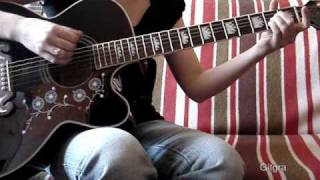 Jak zagrać piosenkę: Bez ciebie umieram - Maanam na gitarze