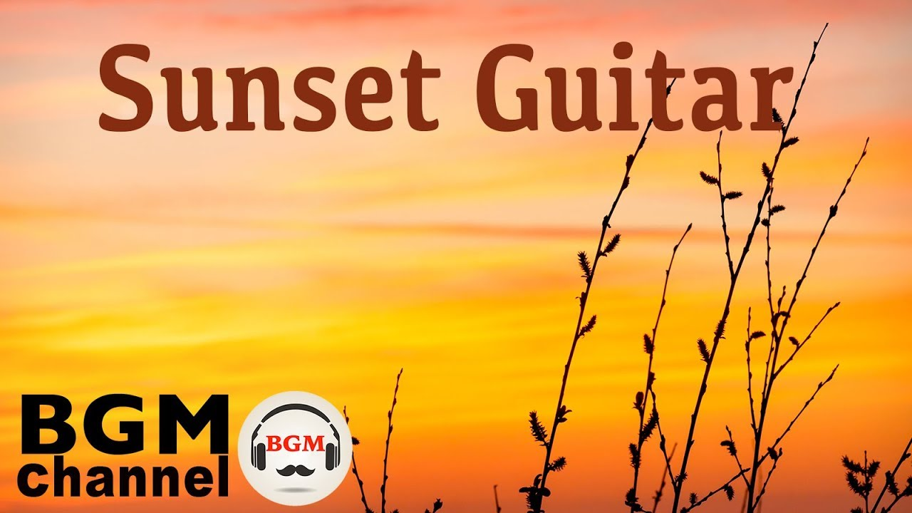 relaxing background guitar music easy listening instrumental youtube. Black Bedroom Furniture Sets. Home Design Ideas