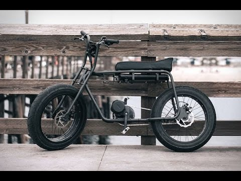 Top 5 The Best Electro Bikes In 2016 Youtube
