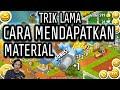Hay Day Tips Dan Trik Cara Mendapatkan Material Material Hayday Indonesia  Mp3 - Mp4 Download