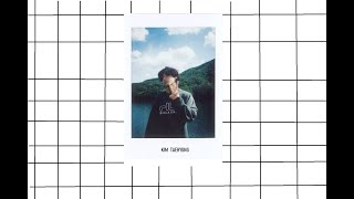 Kim Taehyung - Playlist 2021