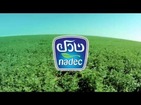National Agriculture Development Company - NADEC Dairy and B