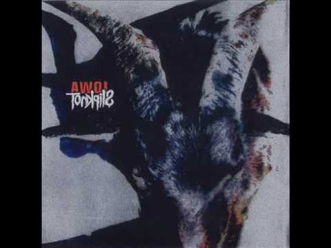 Slipknot - Iowa (reverse message)